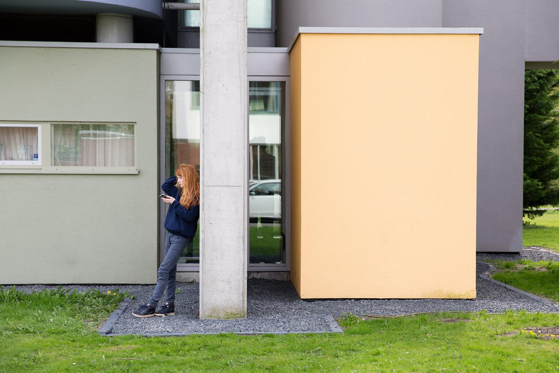 Fotograaf Groningen - Wall House #2 Seizoensopening in opdracht Groninger Museum